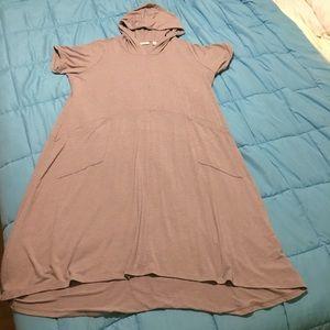 LOGO by Lori Goldstein XL Dress